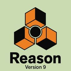 Reason Crack 9.5.0 & Serial key Full Version