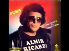 Almir Ricardi - Pura (1981)   Great Brazilian boogie track! Produced by the master Lincoln Olivitti.