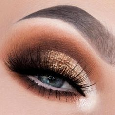 Do you need to discover make-up for blue eyes, which is probably the most flattering and appropriate for any event? See our assortment of probably the most stunning make-up seems to be. # make-up # makeuplover Blue Eye Makeup, Eye Makeup Tips, Smokey Eye Makeup, Makeup Ideas, Makeup Eyeshadow, Makeup Tutorials, Eyeshadows, Lipsticks, Cute Makeup