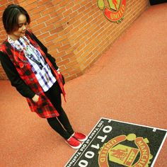 100 Years of Old Trafford