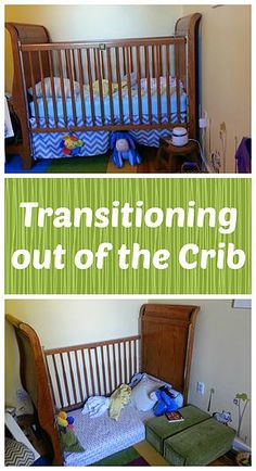 Transitioning out of the Crib -  Bread & Roses | Natural Parenting, Social Justice, and the Sweet Life