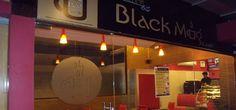Mugs Cafe, Restaurants, Forget, Make It Yourself, How To Make, Black, Cafes, Black People, Restaurant