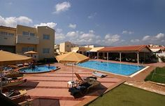 Prezzi e Sconti: #Galeana mare hotel a Rethymno  ad Euro 71.94 in #Rethymno #Grecia