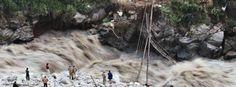 Deadly flash floods hit Pakistan's Khyber Pakhtunkhwa province