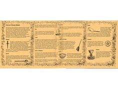 Haxon witchcraft symbols and rituals | ... Pagan Wholesale,New Age Wholesale,Wicca,Witchcraft | Short News Poster