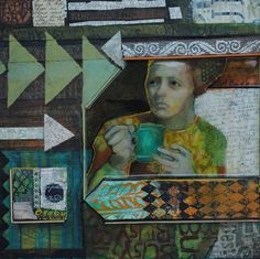 Morning coffee   Flickr - Photo Sharing! Anne Bagby