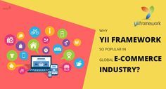 Why YII Framework So Popular in a Global E-commerce Industry?