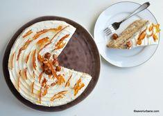 Tort Egiptean reteta pas cu pas | Savori Urbane Ethnic Recipes, Food, Essen, Meals, Yemek, Eten