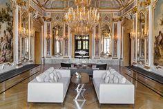 Aman Venice Hotel - HarpersBAZAAR.com