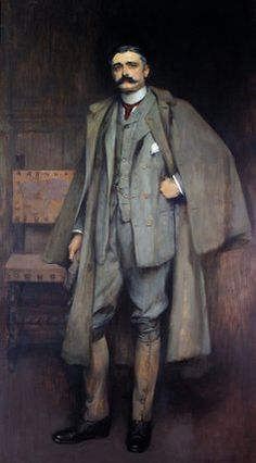Henry Manners, 8th Duke of Rutland, 1895 - Sir James Jebusa Shannon