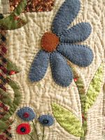 Stitches Thru Time: Pain and Beauty of Life's Tapestry