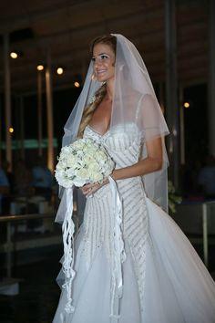 החתונה של הדר ושמעון