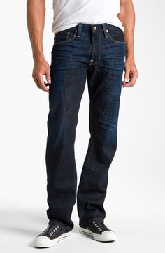 Big Star 'Division' Slim Straight Leg Jeans (2-Year Outbreak Wash) | Nordstrom