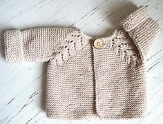 Ravelry: Norwegian Fir Top Down Cardigan pattern by OGE Knitwear Designs