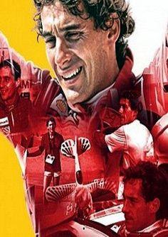 Ayrton Senna da Silva FORMULA 1 -THE BEST EVER