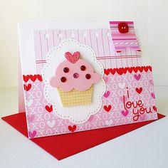 Muffin -love
