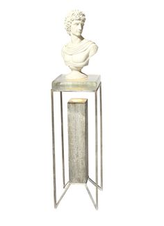 Post Pedestal by Cod