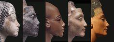 Women of Amarna