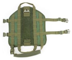 Police Military K9 Training Dog Harness