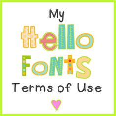 Hello Literacy: Informational Literacy Unit - Post Revised