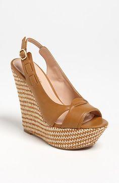 Sole Society 'Braelyn' Sandal