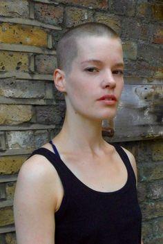 Mae Telkamp - the Fashion Spot