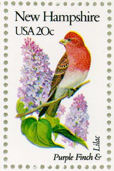 new hampshire stamps - Google Search