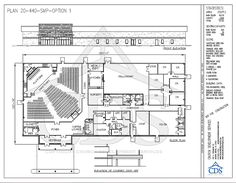 Small church building plans church plan 129 lth steel 20 440 smp cpfl 400 1 opt 1 malvernweather Gallery