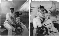 My beau and I are trying to win a photo shoot inspired by this vintage butch/femme photo from 1902! We can use all the votes we can get and would appreciate your click. Vote here: http://bit.ly/XXwR5N Thank you!