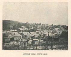 Northeast Roanoke, 1907