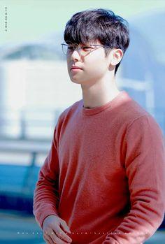 Kang Min Hyun