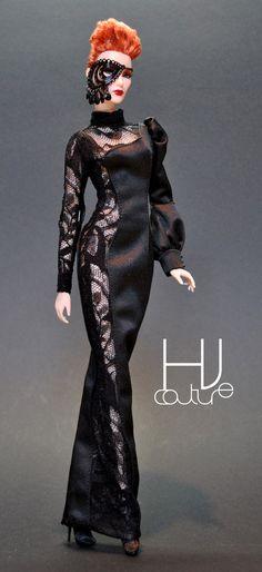 HJ sofistique black **+