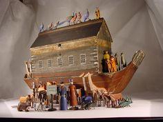 noah's ark - Bing Images