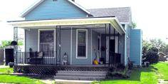 Binkley Real Estate – 605 S. OHIO STREET, WAPAKONETA, OHIO