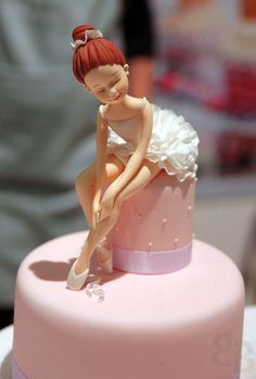 In photos: The Cake & Bake Show 2012 | Bread et Butter