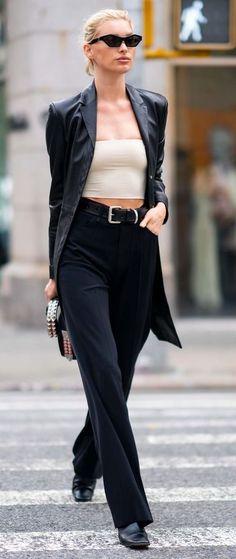 Fashion Week Chic.