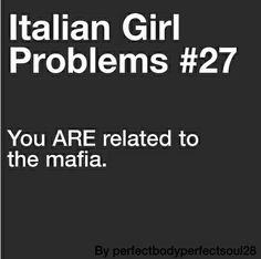 New memes italiano funny girl problems ideas Italian Life, Italian Girls, Mafia, Italian Girl Problems, Italian Memes, Italian Girl Quotes, Funny Italian Quotes, Love You Papa, Funny Quotes