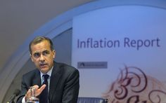 Must read for Times 2.0 competitors - (Thanks Alice) Bank of England ties interest rates to fall in unemployment