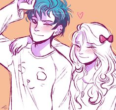 So much cute Ted & Vic on my dash lately so I'll join in too!