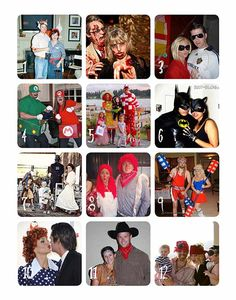 87 Creative Halloween Couples Costumes- seriously LOVE Lucy and Ricky #halloween #costumes