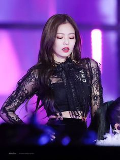 Image uploaded by ♡. Find images and videos about blackpink and jennie on We Heart It - the app to get lost in what you love. Kim Jennie, Yg Entertainment, South Korean Girls, Korean Girl Groups, Oppa Gangnam Style, Rapper, Hip Hop, Blackpink Photos, Color Rosa