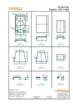 Vbt115 b2 Speaker Design, Pasta, Box, Box Design, Klipsch Speakers, Log Projects, Crates, Projects To Try, Snare Drum