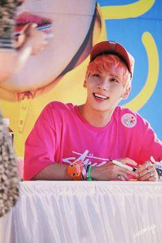 Jonghyun  -  160603