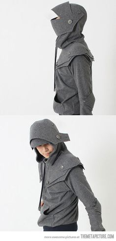 Knight Armor Hoodie - shut up and take my money!!!!