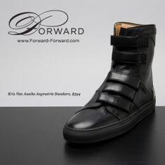 New Kris Van Assche shoes just came in...amazing