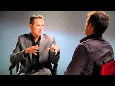 """We First Book Video: """"We-defining Me"""" with Simon Manwaring http://BehindtheBrand.tv"""