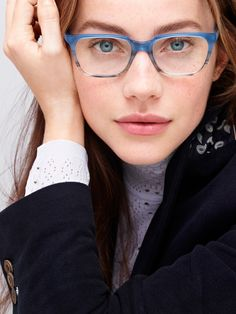 Five new shapes crafted from premium acetate complement returning knockouts constructed from Japanese titanium in new hues. Explore our entire Winter 2015 Collection today!
