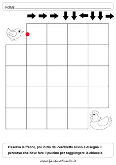 Coding For Kids, Worksheets, Activities, Education, Crafts For Kids, Labyrinths, Preschools, Tecnologia, Note Cards