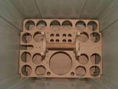 silicone tray