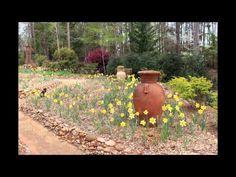 Athens GA Gardener Spring 2016 tour
